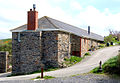 Restored cottage row, Port Quin - geograph.org.uk - 1290781.jpg