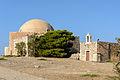 Rethymno Fortezza Mosque 01.JPG