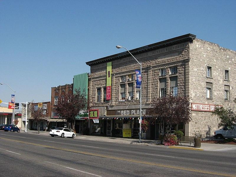 File:Rexburg, Idaho (1165480068).jpg