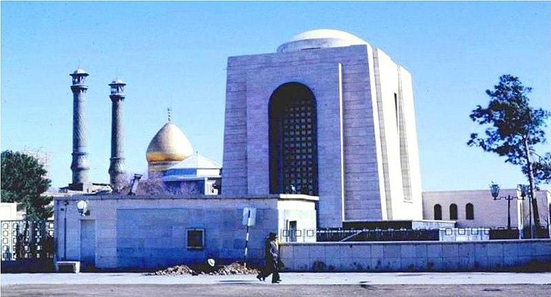 File:Reza-shah mausoleum5.jpg