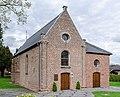 Rheinberg, Ossenberg, Schlosskapelle, 2018-04 CN-04.jpg