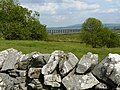 Ribblehead Viaduct from Ivescar - geograph.org.uk - 1382133.jpg