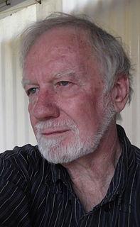 Richard Cornish Australian art historian