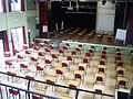 Richard Huish College Exam Hall.jpg