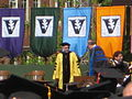 Richard McCarty at Vanderbilt Commencement.jpg