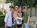 Richard Metzger, Ninja, Yo-Landi, Xeni Jardin and Philip Nelson.jpg