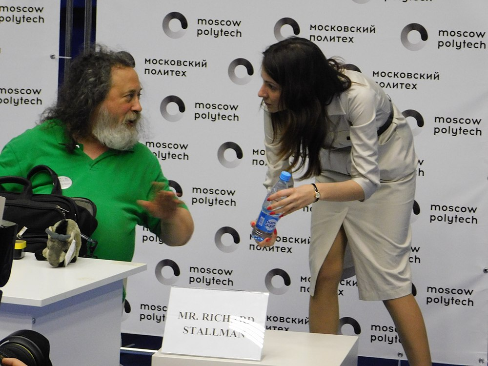 Richard Stallman in Moscow, 2019 031.jpg