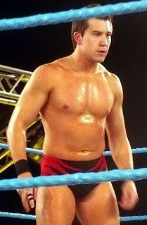 Richie Steamboat American professional wrestler