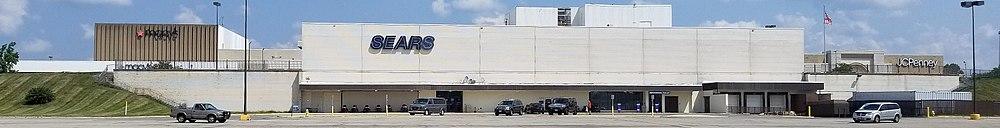 Wikipedia - ohio Richland Mall