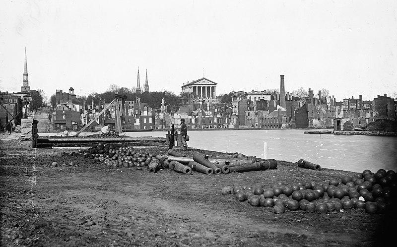 File:Richmond Civil War ruins.jpg
