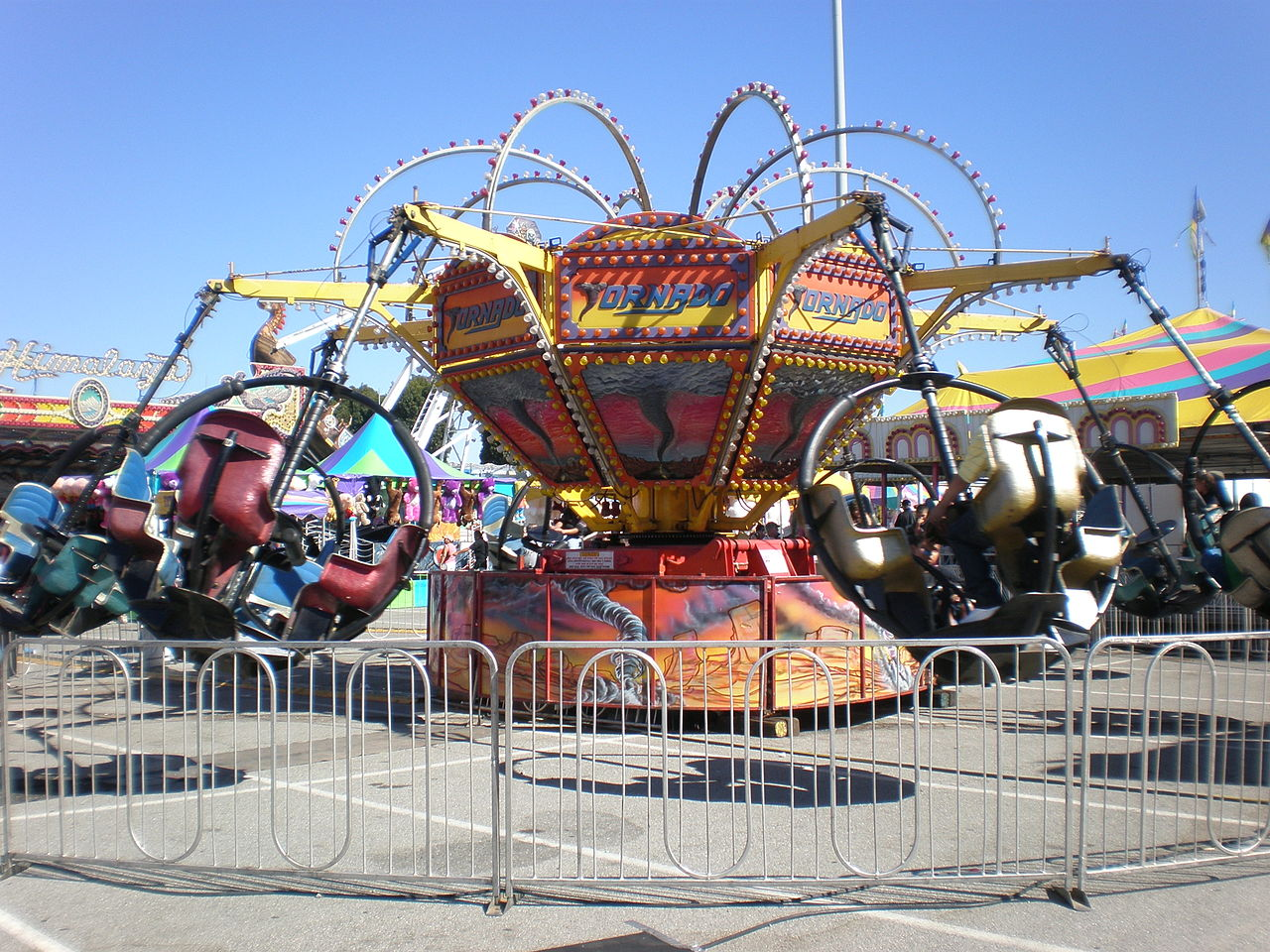 File:Rides at 2008 San Mateo County Fair 6.JPG - Wikimedia ...
