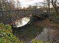 River Lew bridge, Hatherleigh.jpg