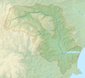 River Teign map.png