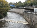 Rivers meet, Stockport 6656.JPG