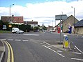 Road junction, Lower Cam - geograph.org.uk - 103795.jpg