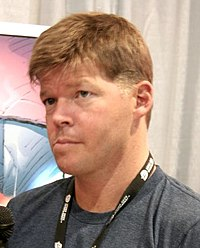 Rob Liefield, comic convention.jpg