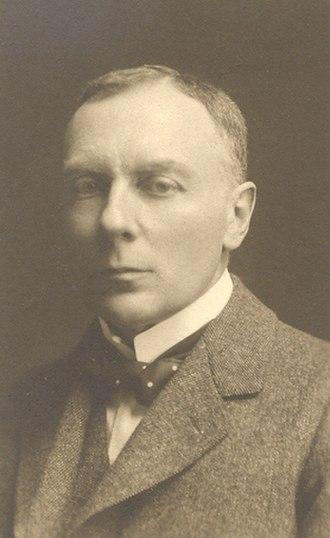 Robert Bevan - Robert Bevan c. 1915