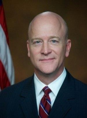 Robert L. Pitman - Image: Robert L Pitman US Attorney