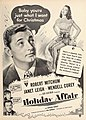 Robert Mitchum and Janet Leigh in 'Holiday Affair', 1949.jpg