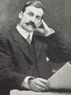 Rangitikei by-election, 1909 - Image: Robert William Smith, 1909