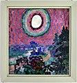 Robert delaunay, paesaggio con disco solare, 1905-09.JPG