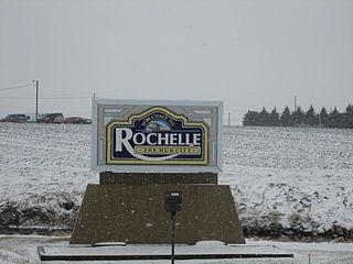 Rochelle, Illinois City in Illinois, United States