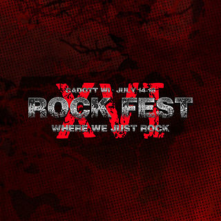Rock Fest Annual US rock music and camping event