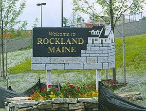 Rockland, Maine - Welcome to Rockland