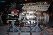Rolls-Royce Avon - Wikipedia