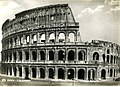 Roma, Colosseo (The Coliseum) (NBY 836).jpg