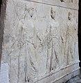 Roma, base tripode, collez. borghese, 100-150 dc ca. 04.JPG