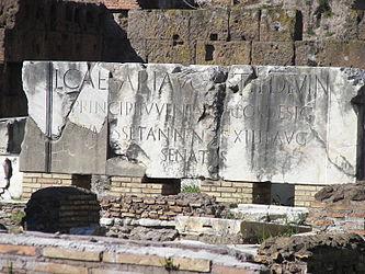 Roman Forum inscriptions 2.jpg