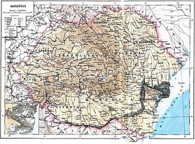 Romania Mare Wikiwand