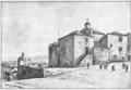 Roque Gameiro (Lisboa Velha, n.º 86) A Igreja de S. Amaro vista para o Tejo.png