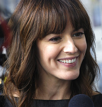 Rosemarie DeWitt - DeWitt at the 2009 Independent Spirit Awards