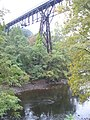 Rosendale trestle and Rondout Creek from New York State Route 213.jpg