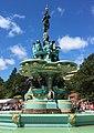 Ross Fountain in West Princes Street Gardens.jpg