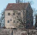 Rothenburg ob der Tauber, Alte Burg, Blasiuskapelle-20160108-001a.jpg