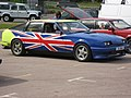 Rover sd1 club day custom paint.jpg
