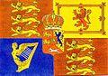 Royal Standard of the United Kingdom (1816–1837).jpg