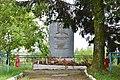 Rozhyshche Volynska-monument to Kote Shylakadze-general view.jpg