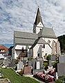 Ruden Pfarrkirche hl Maria Magdalena SW-Ansicht 18082015 6725.jpg