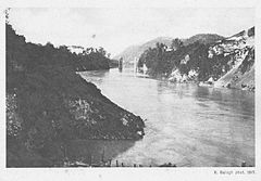 Rudolf Balogh - Battles of the Isonzo postcard 04.jpg