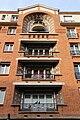 Rue Brillat-Savarin, Art Deco housing, 27 February 2016 001.jpg