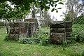 Ruined engine house, Bole Hill Quarry, Derbyshire - geograph.org.uk - 1933276.jpg