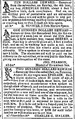 Runaway Slave Advertisements - Baltimore Sun - 8 August 1839.png