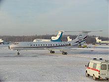 RusAir 9605号班机空难