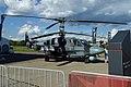 Russian Air Force, RF-91342, Kamov Ka-52 (36976765880).jpg