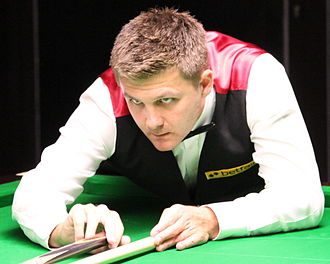 Ryan Day - 2012 Paul Hunter Classic