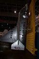 Ryan X-13A-RY Vertijet Rside R&D NMUSAF 25Sep09 (14413814240).jpg